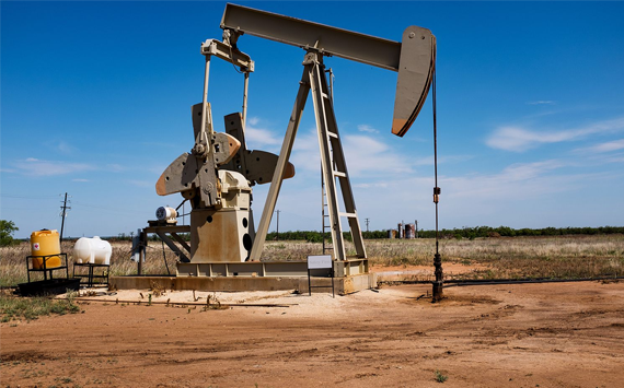 Oil prices rose due to reduction in U.S. inventories